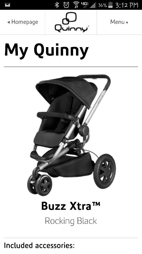 Quinny Stroller Match It With A Maxi Cosi Car Seat My Next Kid Going To Be Spoiled Also Quinny Buzz Xtra Best Baby Strollers Baby Strollers