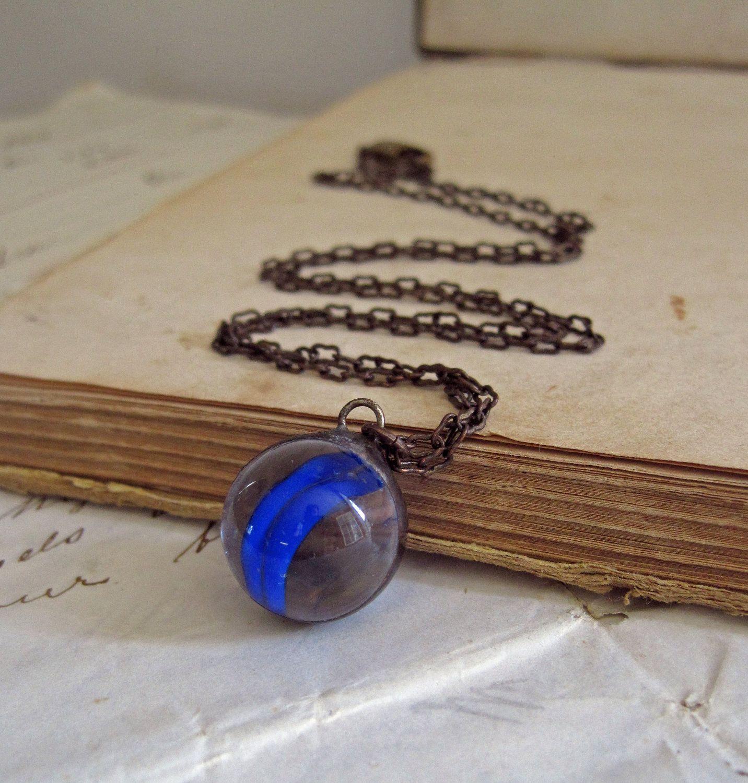 jewelry Vintage marble