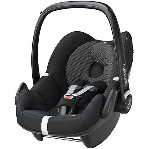 Maxi-Cosi Pebble Group 0+ Baby Car Seat