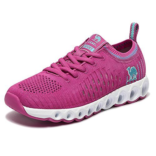 Women's Trail Running Shoes Lightweight Breathable