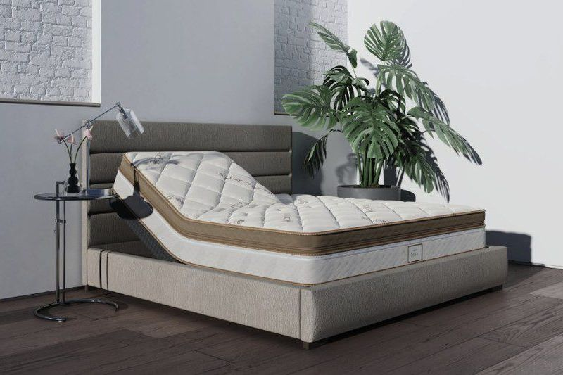 Casper The Adjustable Pro Adjustable beds, Bed, Furniture