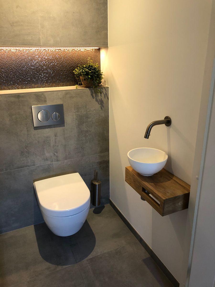Toilet tegels kopen   tegels toilet   Tegelhuis Montfoort