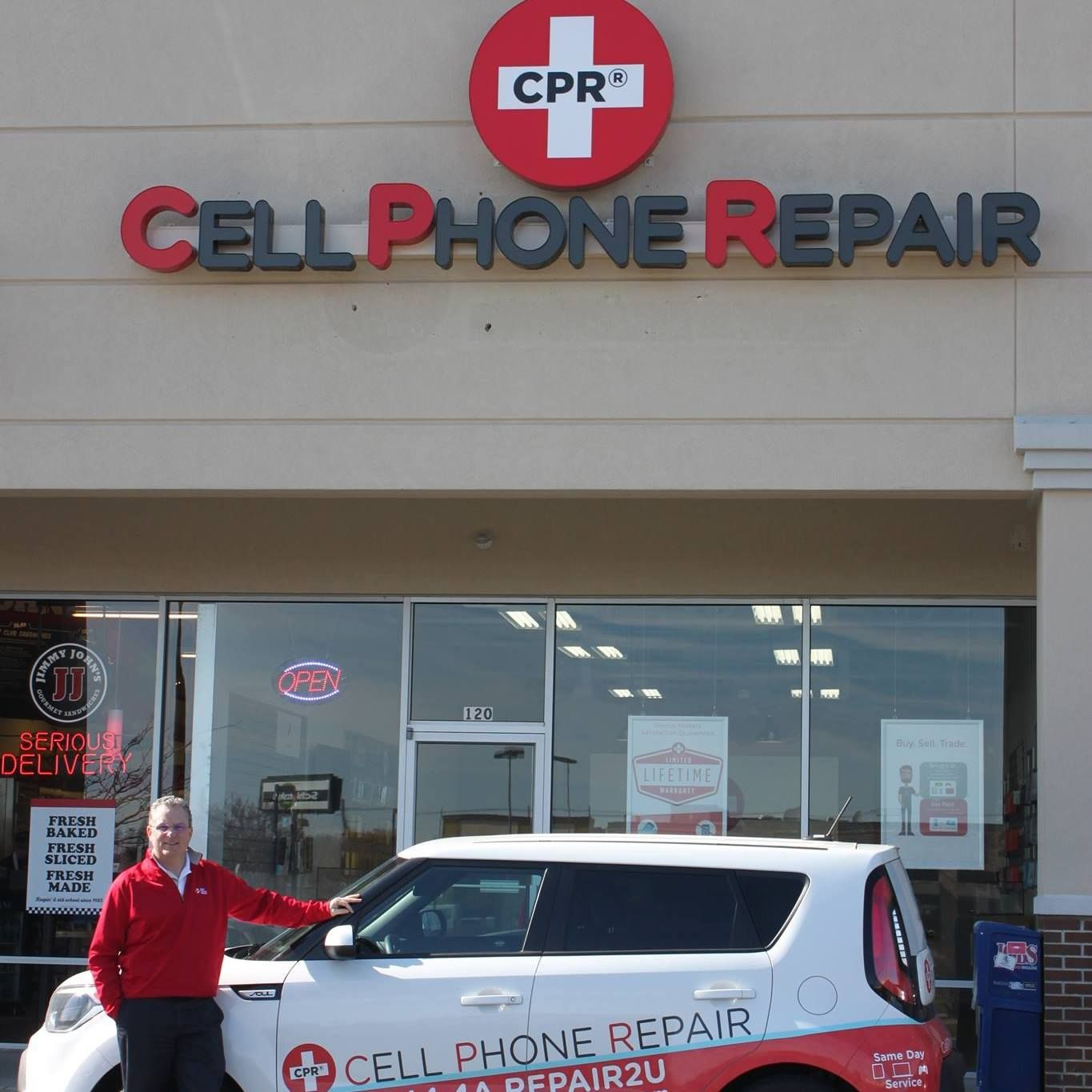 Cpr Lexington Fayette Mall Is Your One Stop Shop For Tech Repairs And Premium Pre Owned Cell Phones Stop By Today To Screen Repair Fayette Electronic Deals