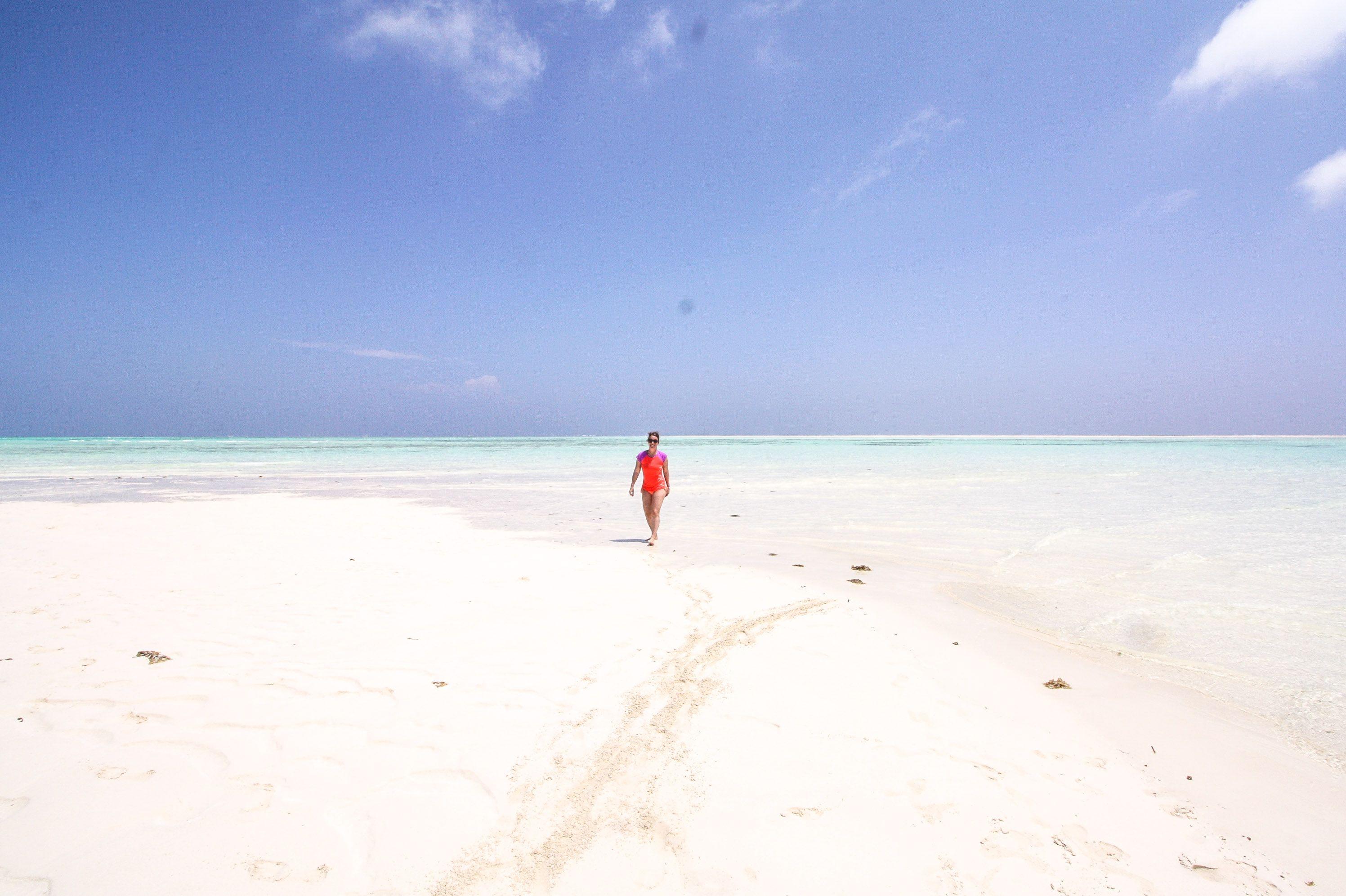 Mnemba Island Sansibar