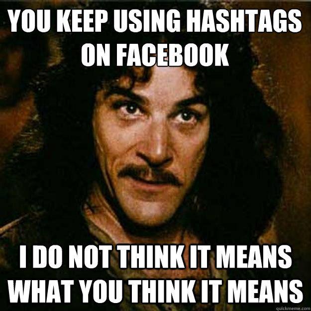 Social Media Marketing Meme Emetromarketing Realestate Remax Infographic Contentmarketing Media Socialmedia So Princess Bride Quotes Funny Quotes Words