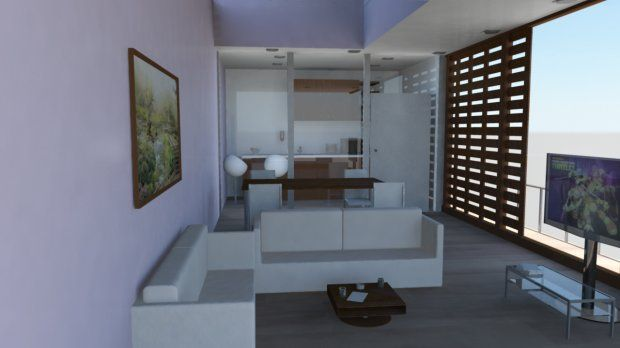 Interior Room 3d Model Free Room Interior Interior Design Software House Interior Decor