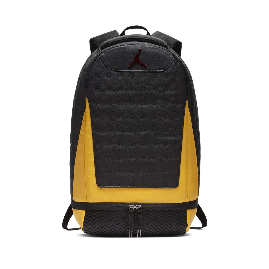 sports shoes 41dab 001bb Jordan Retro 13 Backpack | Products | Retro 13, Jordan retro ...