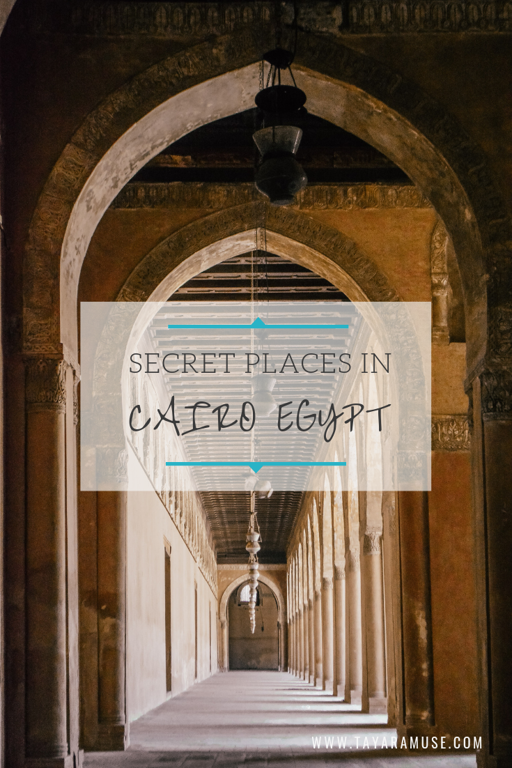 Secret Places In Cairo Places In Egypt Cairo Egypt Cairo