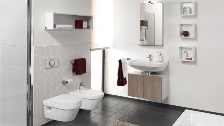 Villeroy & boch saniarios targa tono bagno barcelona