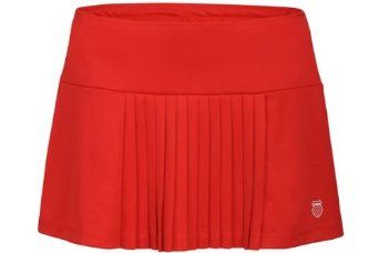 K-SWISS Women's Accomplish Pleated Skirt. http://todaydeals.me/viewdetail.php?asin=B004MARA3Y