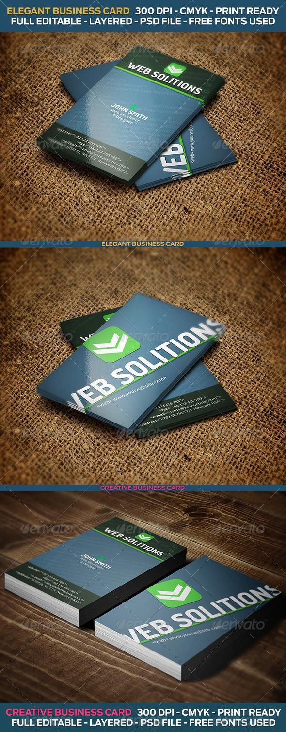 Web developer business card business cards and business web developer business card magicingreecefo Choice Image