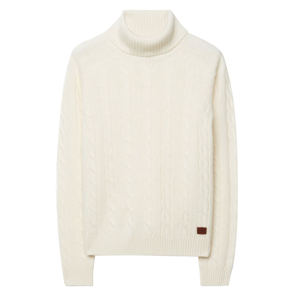 Womens Chunky Cable Sweater Jumper GANT Newest Sale Online oJlgf0cm