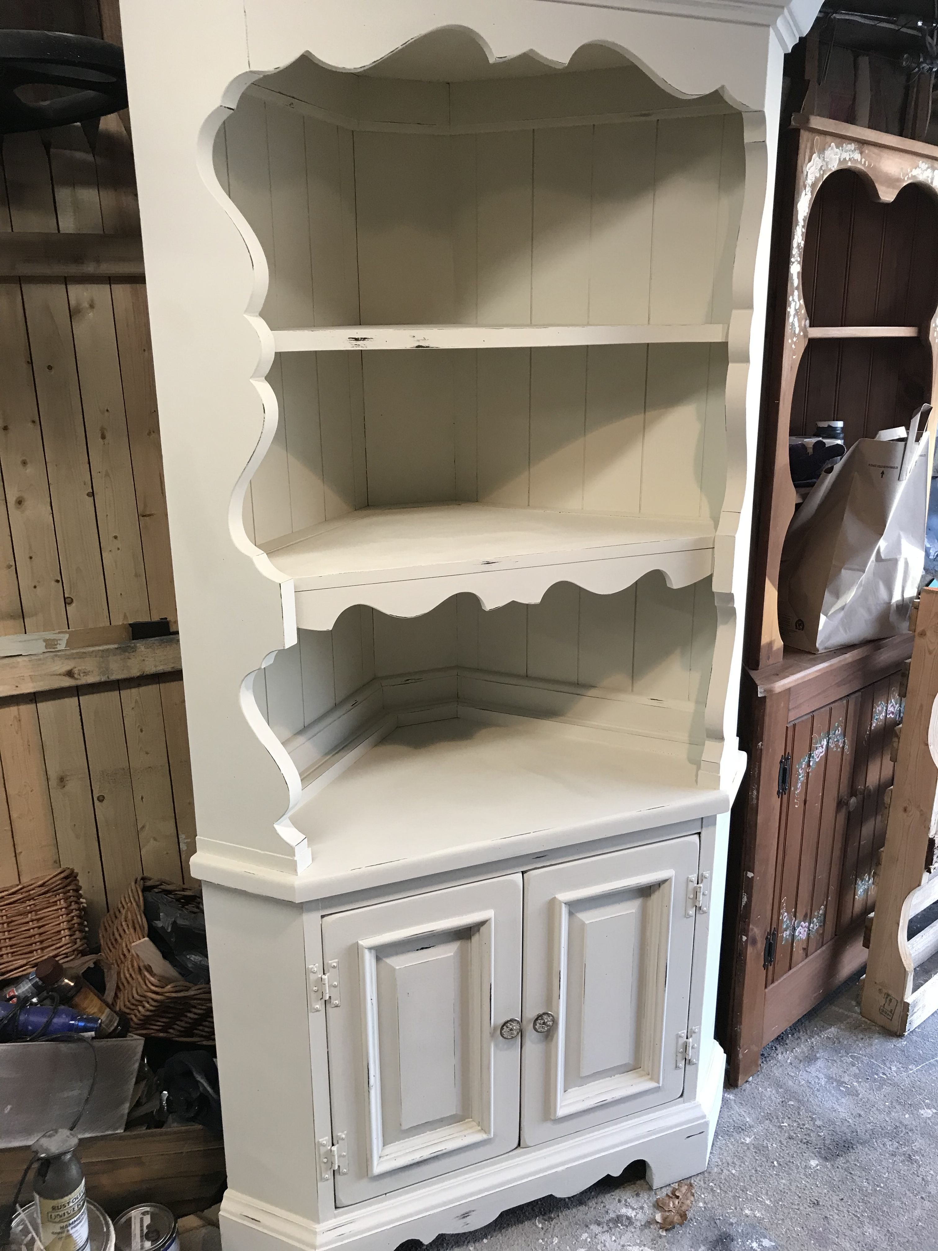 cabinet awesome hutch corner beautifying storage decorating size full awesomea for concept china ideasrepurposed cabinets of refinishing diy ideas painting rustic pictures