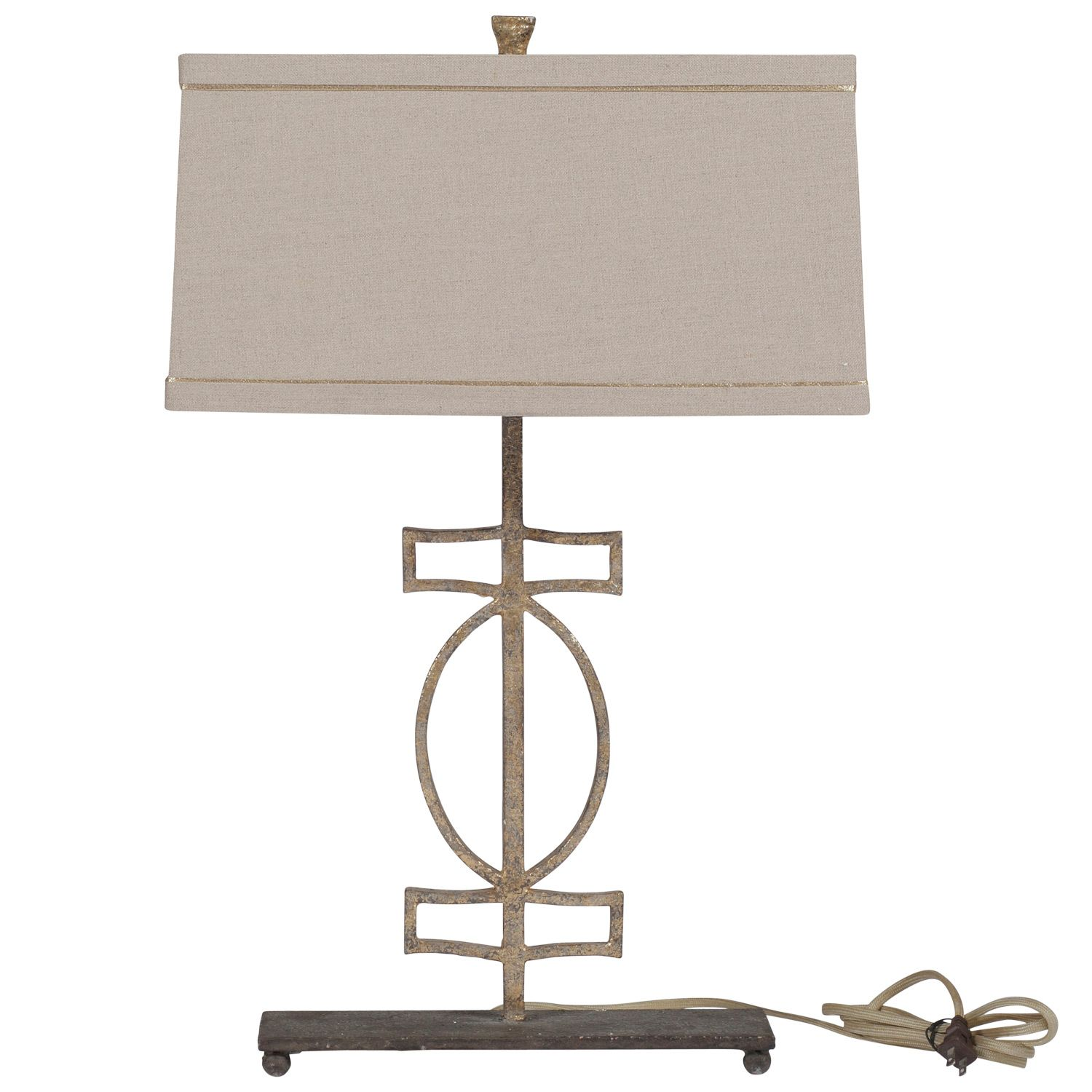 Gabby Lighting Annette Table Lamp Layla Grayce
