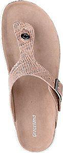 —flip WedgedeichmannClothes To Ladies Sandals Flops KTc1lF3J