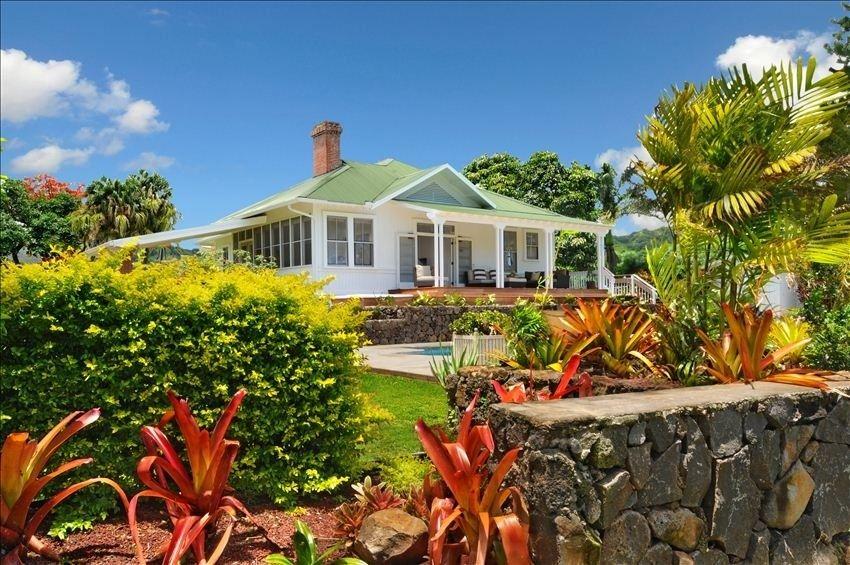 koloa vacation rental vrbo 298017 3 br south shore estate in