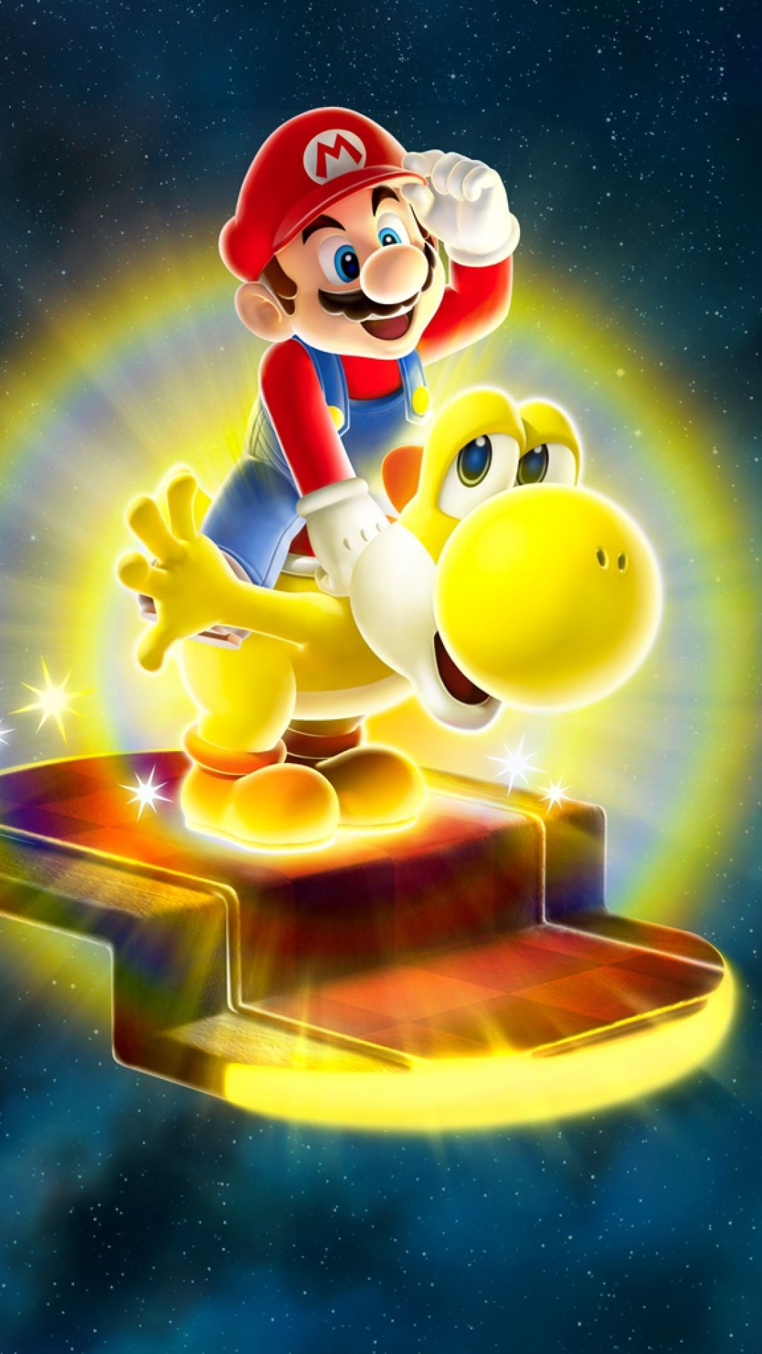 Pin By Tech Skeleton On Mobile Wallpapers  Super Mario -8630