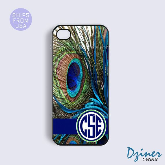 Monogram iPhone 5s Case iPhone 5c Case iPhone 5 by DzinerMonogram, $13.99