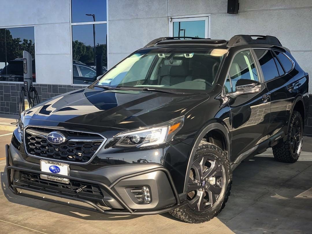 Lp Aventure On Instagram Repost From Our Friends At Subaruorangecoast 2020 Subaru Outback Onyx Edition Xt Is Re In 2020 Subaru Outback Subaru Outback Lifted Subaru