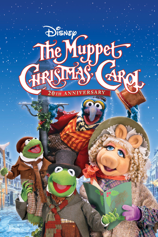 The Muppet Christmas Carol\