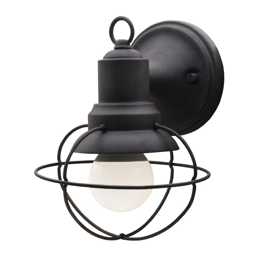 Free 2day shipping. Buy One Light Exterior Outdoor Cage