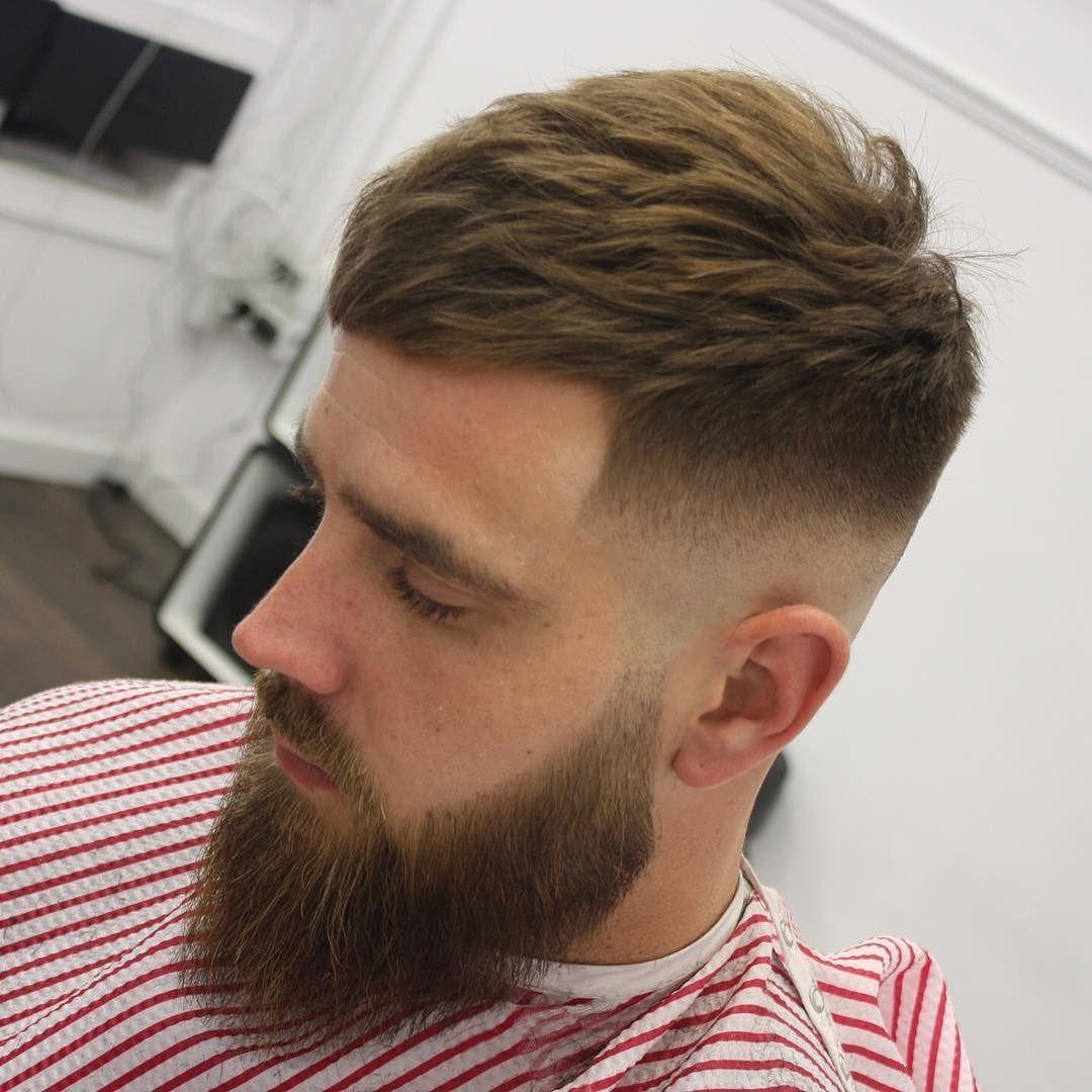 Pin On Men Hairstyles Manner Frisuren