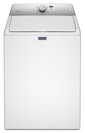 Extra Large Capacity Washer With Steam Enhanced Cycles 4 8 Cu Ft