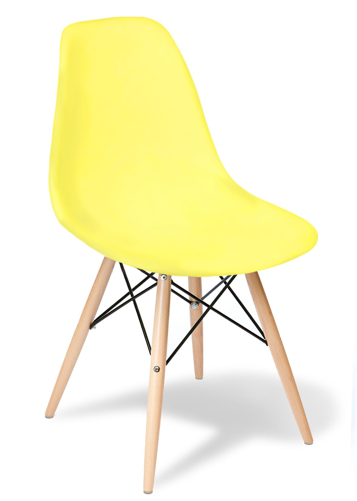 Silla Eames Dsw Inspirada New Edition Cosas Que Comprar In