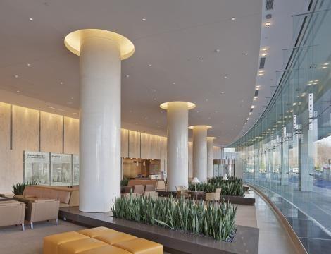 Column Lighting Id In 2019 Interior Design Magazine