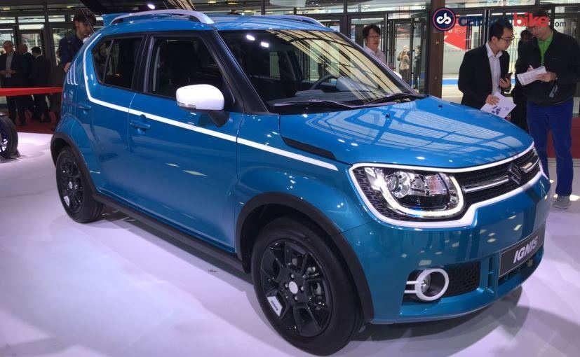 Kelebihan Suzuki Ignis Dan Spesifikasinya Lengkap Suv Mobil