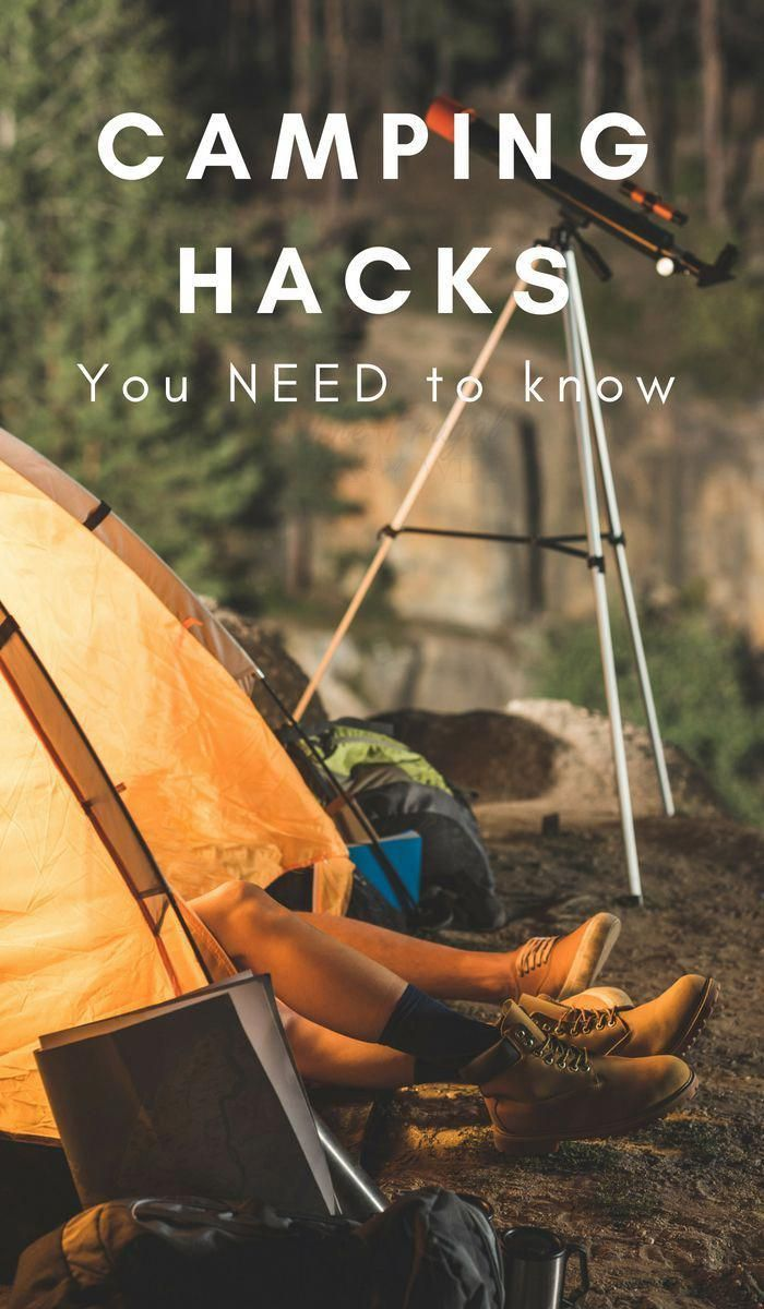 Photo of 5 Camping Tricks You Need To Know | The Frugal Navy Wife