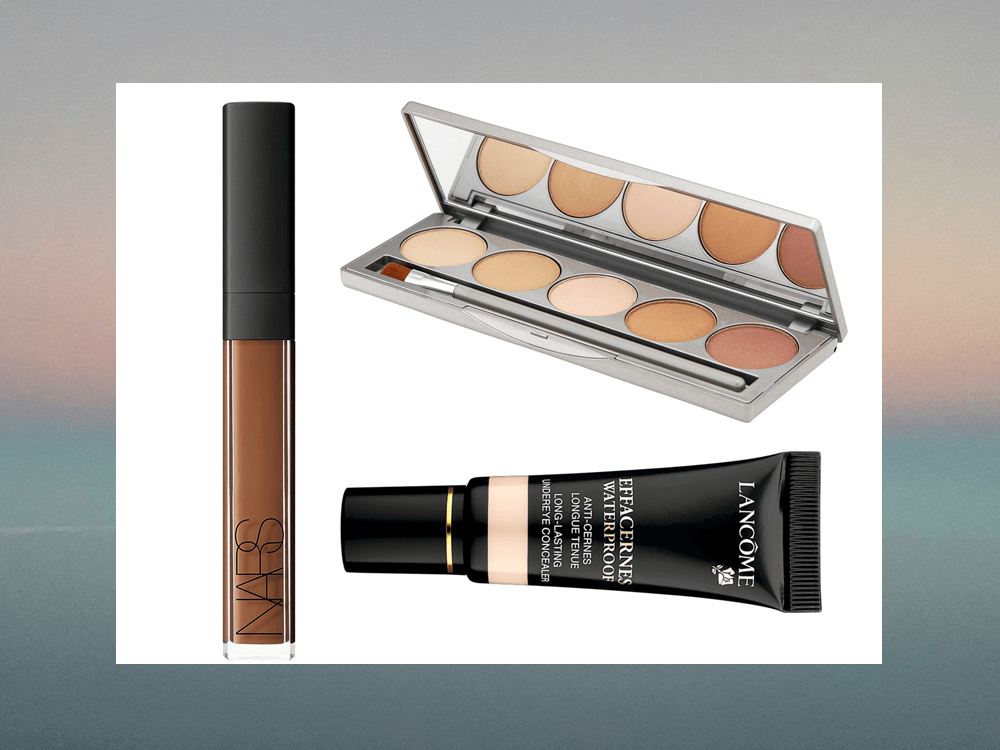 The 10 Best Concealers That Cover Everything, According to