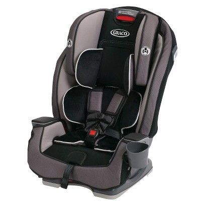 Graco Milestone All In 1 Car Seat Yes It S All In One We Still Got The Chicco Though So We Could Carry The Seat In And Out When We Were G