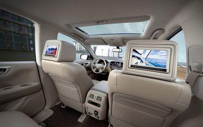 2016 Nissan Altima  interior httpwww20162017carsreleasecom