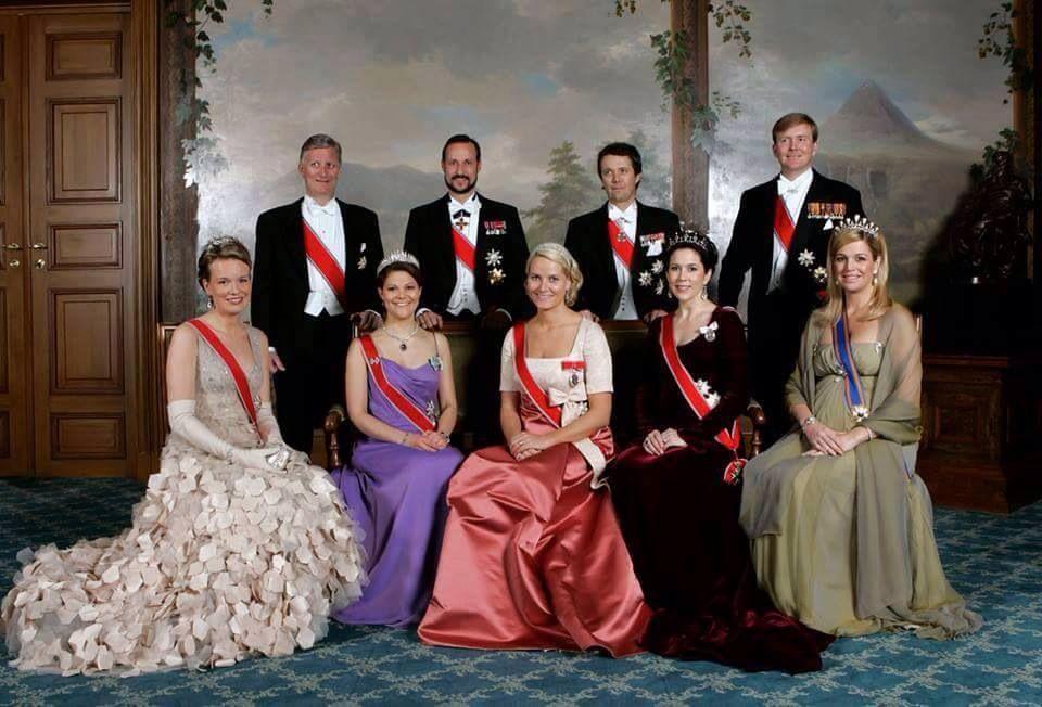 Scandinavian Royals Princess Victoria Of Sweden Princess Victoria Royal Brides
