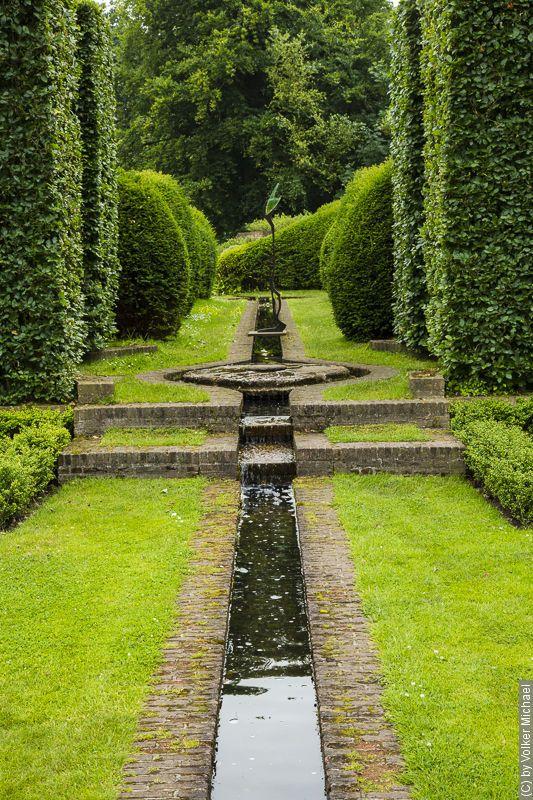 Garden Landscape Beautiful Gardens Garden Architecture Rock Garden Landscaping