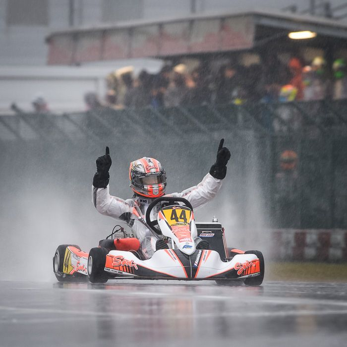 Double Sodi win at the opening of the 2017 season