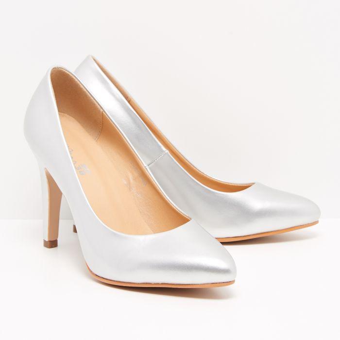 Buty Na Obcasie Cropp Stiletto Heels Heels Shoes