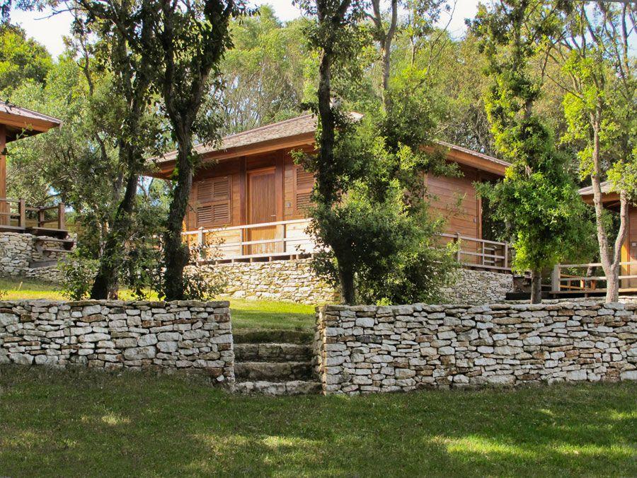 Lodge bois corse en bois maison bois pinterest maison bois bois et maison - Maison bois en corse ...