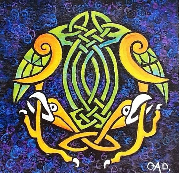 animal symbolism in celtic mythology birds Thus, animals such as the wild boar, deer, wolf, and raven figured prominently in celtic mythology and folklore for example, the raven was said to be a symbol for morrigan, the goddess of war.