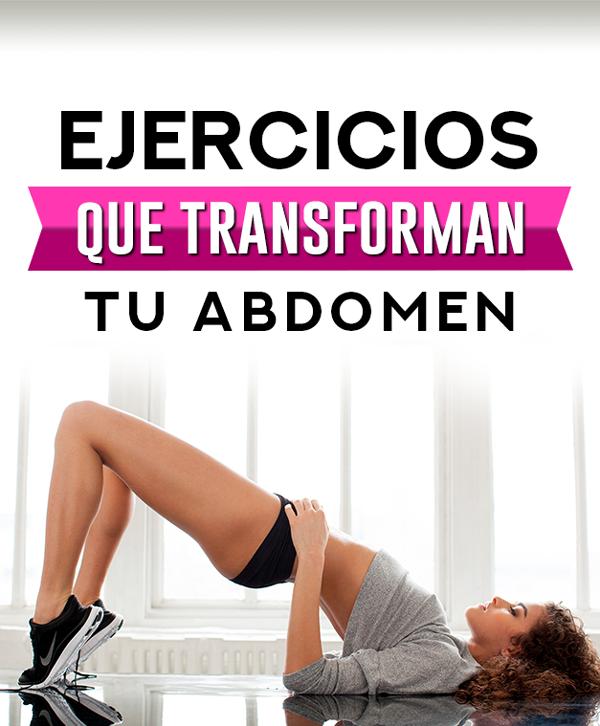 Esta rutina rápida te ayudará a conseguir un abdomen perfecto ¡Como el de las modelos de Victorias Secret!
