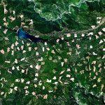 24 imágenes satelitales únicas del planeta Tierra | eHow en Español