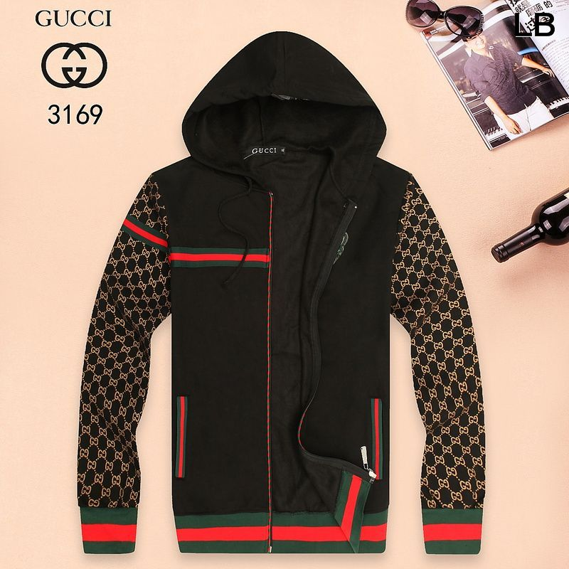 700970710 Gucci hoodies men-GG27478 | gear in 2019 | Gucci outfits, Gucci ...