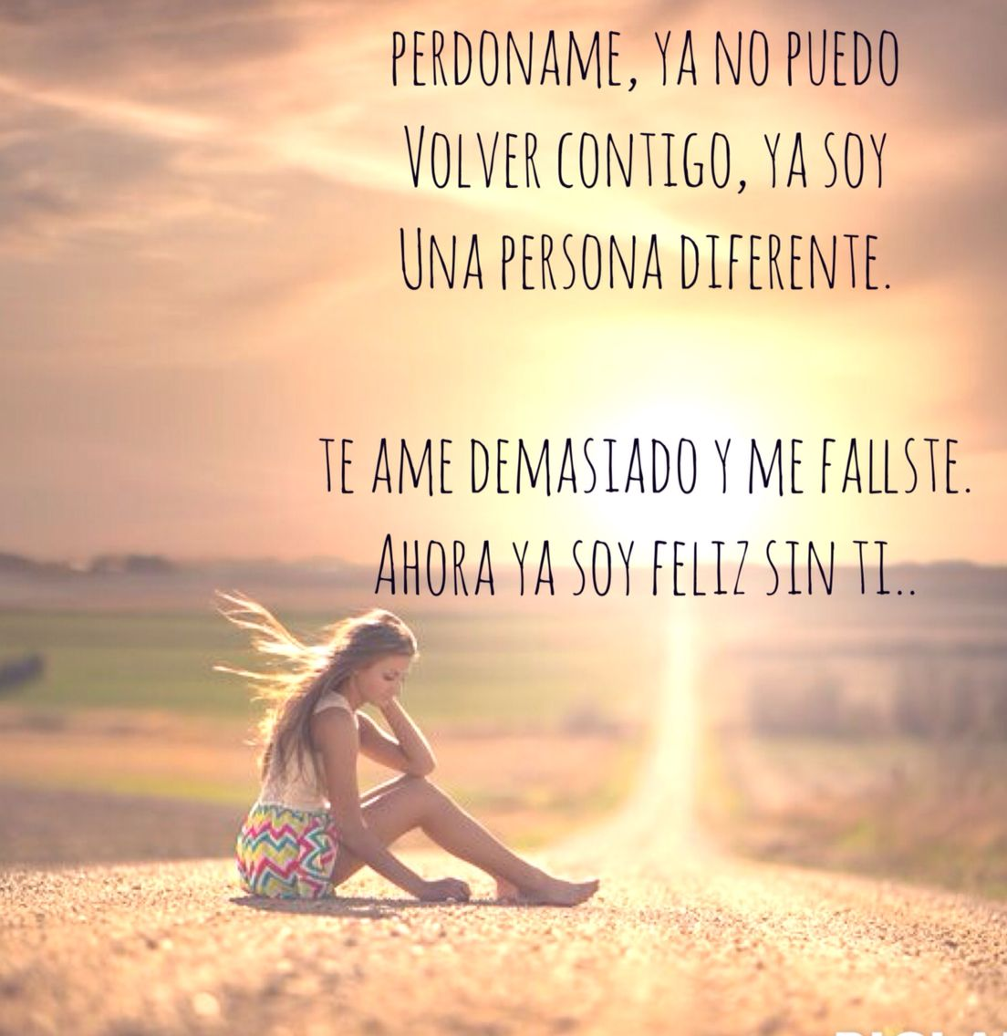 Amor Imposible Quotes