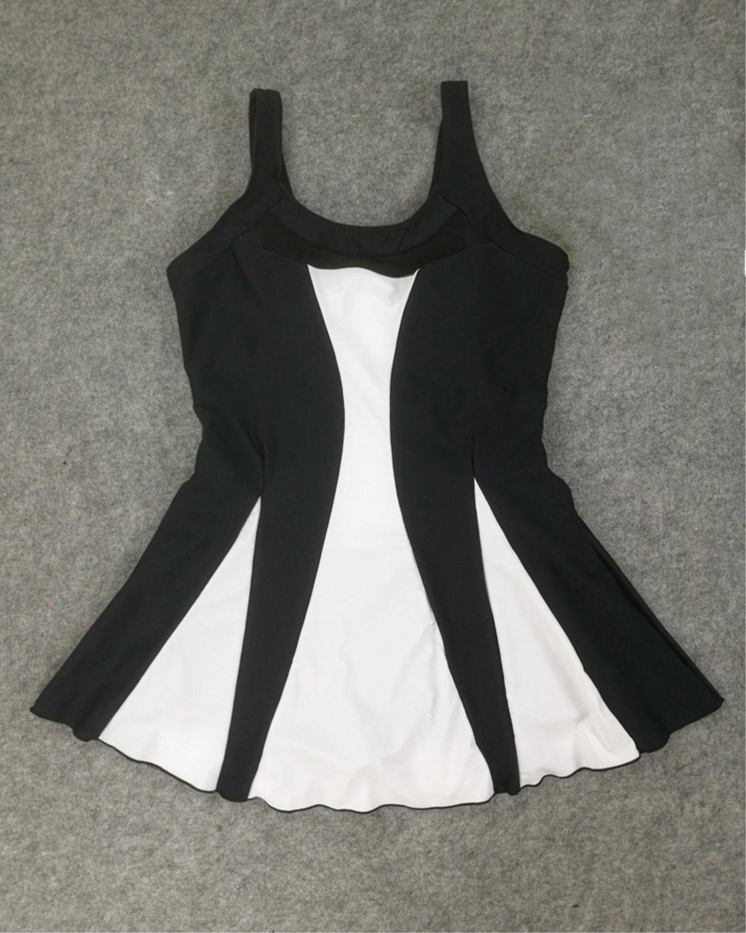 c8196ab844d14 Women One Piece Swimdress Tummy Control Swim Dress Swimwear Slimming Skirt  Swimsuits Bathing Suit Dress >>> Read more at the image link. (Note:Amazon  ...