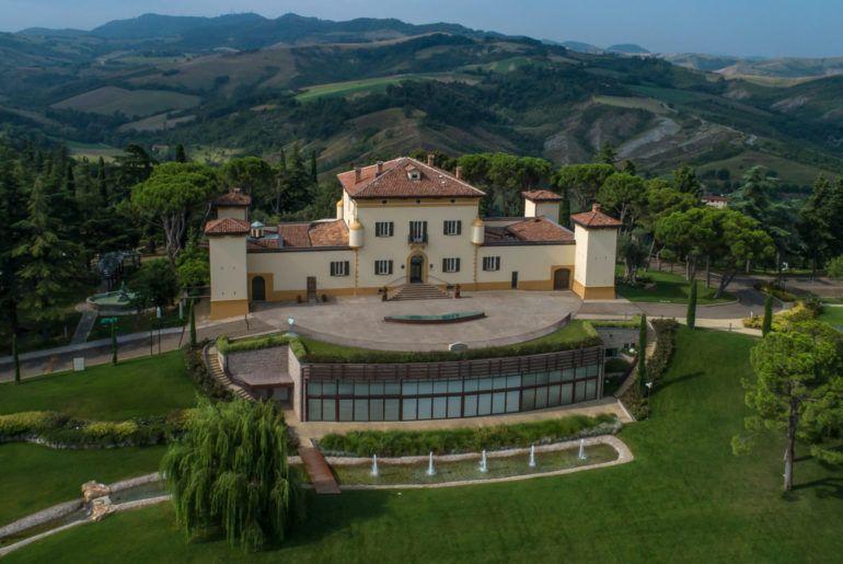Bagno Di Romagna Roseo Euroterme Wellness Resort 4 2 O 3 Notti