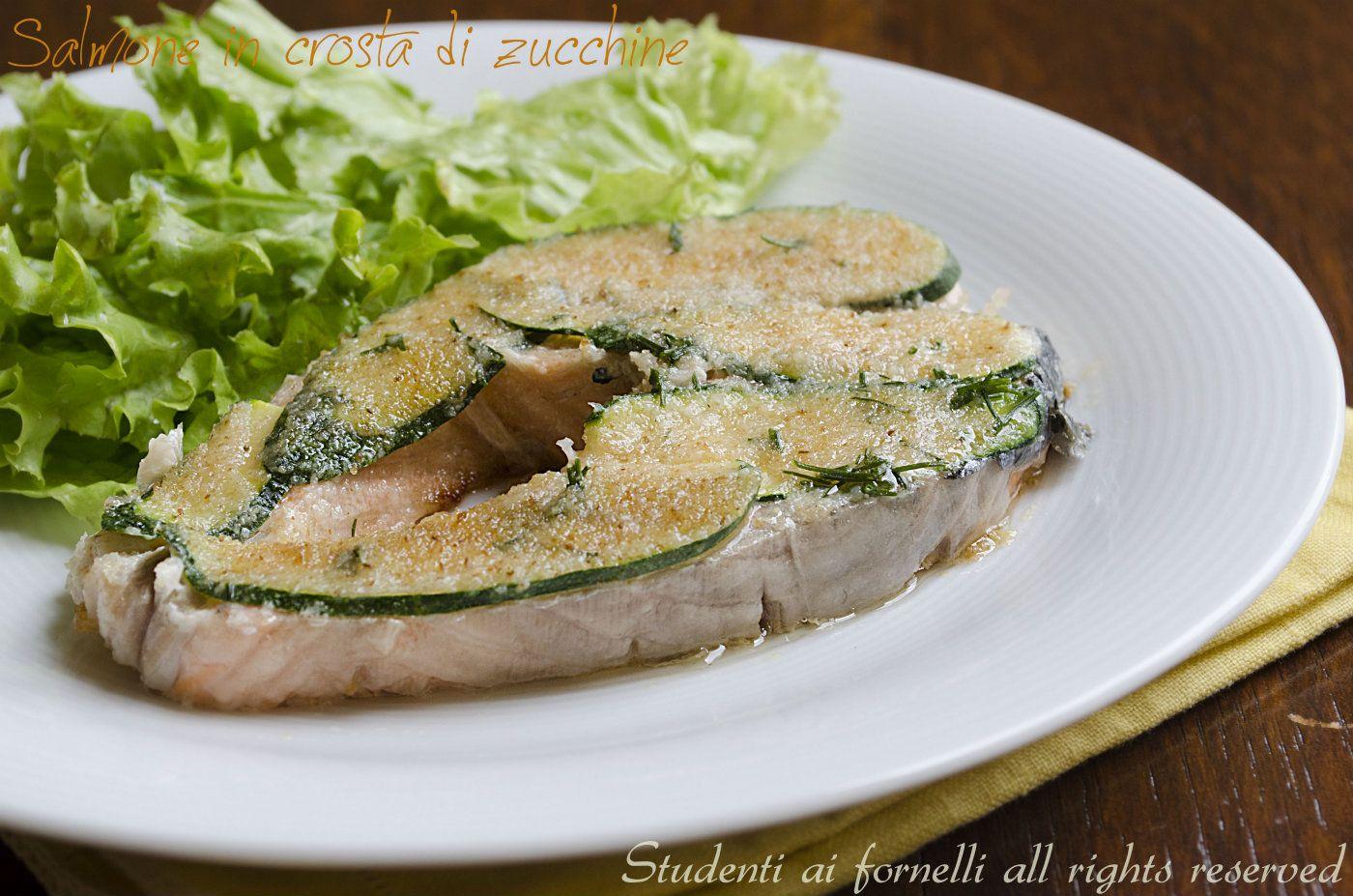 Ricette veloci a base di zucchine