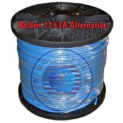 Belden 1153A Price, Belden 1153A Equivalent Datasheet Spec | Cable