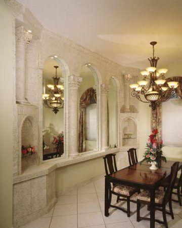 ارجات جبس بالصور اشكال وديكورات ارج جبس مودرن ميكساتك Decor Home Decor Home