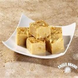 Eagle Brand Peanut Butter Fudge From Eagle Brand Peanut Butter Fudge Recipe Peanut Butter Fudge Easy Peanut Butter Fudge